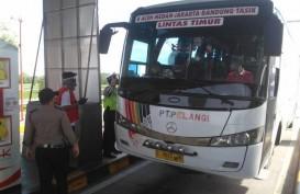 Nekat, Bus AKAP Asal Medan Bawa Penumpang Mau Mudik ke Jawa