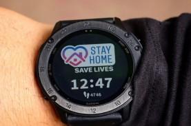 Garmin Teliti Potensi Smartwatch untuk Deteksi Dini…