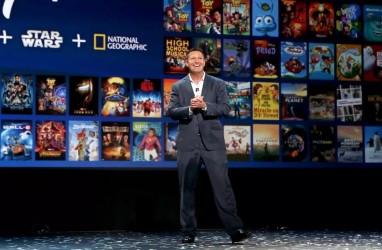 Mantan Bos Disney Ditunjuk Jadi CEO Tik Tok