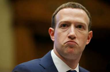 Mark Zuckerberg Khawatir Pengaruh China terhadap Regulasi Internet