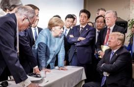 Prancis dan Jerman Sepakati Bantuan US$545 untuk Negara UE Terdampak Covid-19
