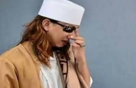 Langgar Komitmen Asimilasi, Habib Bahar bin Smith Kembali Dijebloskan ke Penjara