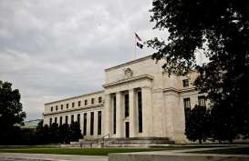 Studi The Fed: Tingkat Pengangguran Tetap Tinggi Hingga 2021