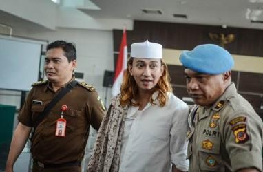 Bebas Lewat Asimilasi, Bahar bin Smith Kembali Dijebloskan ke Penjara. Ini Kronologinya