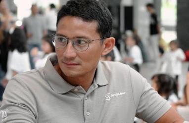 Sandiaga Uno: Prabowo akan Maju Lagi sebagai Ketum Gerindra