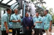 Blue Bird (BIRD) Klarifikasi Isu Bikin Promo Mudik Saat PSBB