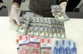 Jelang Pengumuman RDG BI, Rupiah Menguat Saat Dolar AS Lemas
