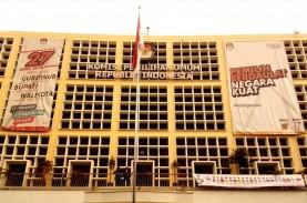 DPR akan Evaluasi Dewan Kehormatan Penyelenggara Pemilu