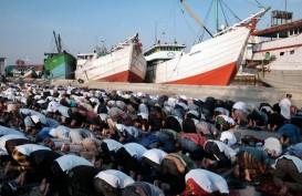 Larangan Salat Id di Luar Rumah, Mahfud: Semua Ormas Islam Sudah Sepakat