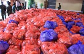 Bulog Sumut Pasok Kebutuhan Hampir 1 Juta Paket Bantuan Sembako