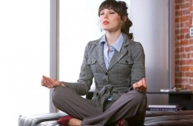 Manfaat Meditasi, dari Tingkatkan Konsentrasi Hingga Melawan Kecanduan