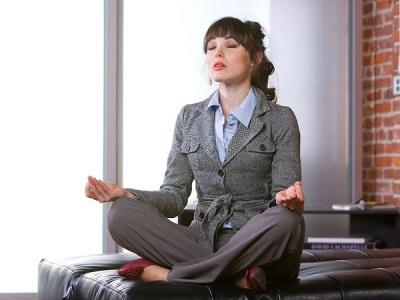 Meditasi - boldsky.com