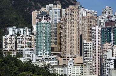 Tingkat Pengangguran di Hong Kong Naik ke Level Tertinggi Sejak 2009