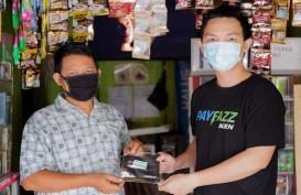 Payfazz Bagikan 10.000 Masker Kain Gratis