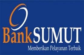 KINERJA KUARTAL I 2020 : Bank Sumut Cetak Laba Rp137…