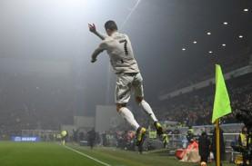 Lewati Karantina 14 Hari, Ronaldo Kembali ke Pelatihan…