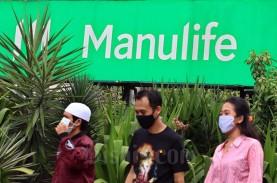 Manulife Indonesia Bayar Klaim Khusus Covid-19 Rp4,6…