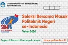 Pendaftaran SBMPN 2020 Dibuka, Simak Informasi Penting…