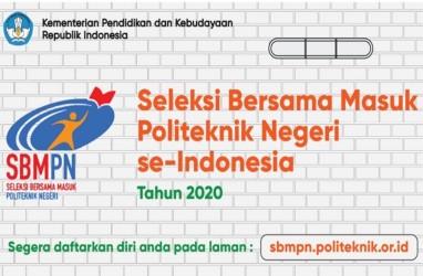 Pendaftaran SBMPN 2020 Dibuka, Simak Informasi Penting Berikut