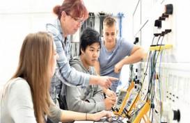 6 Kunci Percepat Link and Match Pendidikan Vokasi dengan Dunia Usaha dan Dunia Industri