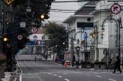 Ini Kota Paling Tertib PSBB Versi Waze