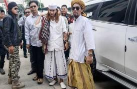 Habib Bahar bin Smith Dipindah ke Lapas Nusakambangan