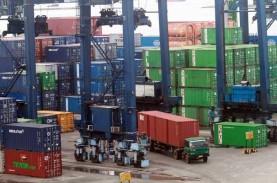 Impor Anjlok, Defisit Transaksi Berjalan Kuartal I/2020…