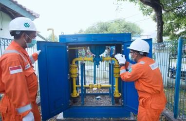PGN Amankan Pasokan dan Layanan Gas Selama Lebaran