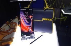Catat! Ada Cashback Hingga Rp9 Juta Untuk Pembelian Samsung Galaxy Note 9