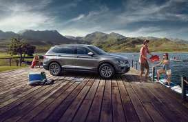 Volkswagen Tawarkan Test Drive Tiguan Allspace Sembari Berbagi