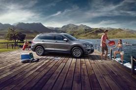 Volkswagen Tawarkan Test Drive Tiguan Allspace Sembari…