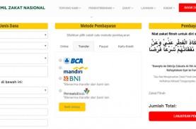 Zakat Fitrah Jabodetabek Rp40.000 bisa Dibayar Online,…