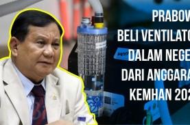 Bentuk Peduli Prabowo Subianto Lewat Anggaran Kemhan…