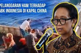Dilarung ke Laut, Akhir Hidup Tiga ABK WNI di Kapal Ikan RRT