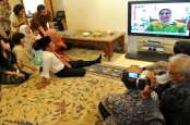 Nielsen Laporkan Belanja Iklan Masih Positif, Adu Kuat Saham MNCN Vs SCMA