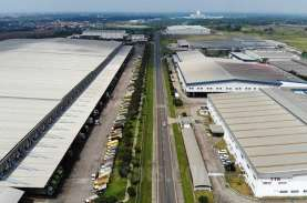 Kawasan Industri Brebes Siap Tampung Relokasi 27 Perusahaan…