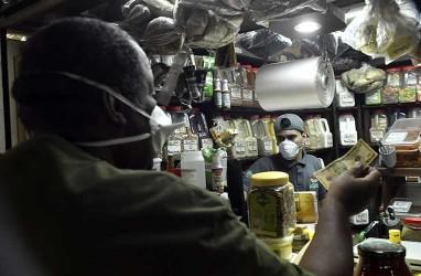 Imbas Corona dari Brasil, Venezuela Terapkan Jam Malam di Perbatasan