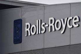 Terdampak Virus Corona, Rolls-Royce Pangkas 9.000…
