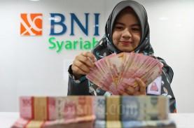 Sambut Lebaran, BNI Syariah Siapkan Uang Tunai Rp2,1…