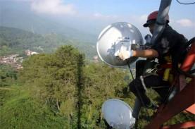 Bakti: Sinyal 4G Masih Belum Merata di Indonesia