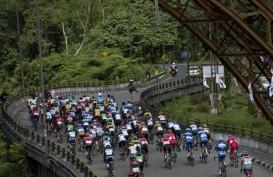 Sejumlah Balapan Pemanasan akan Digelar Jelang Tour de France