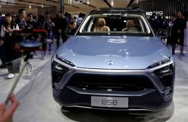 Produsen Mobil Listrik Thailand Terus Berproduksi di Tengah Lockdown