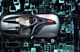 Soal Data Pribadi, Kendaraan Terhubung Tak Sama Dengan…