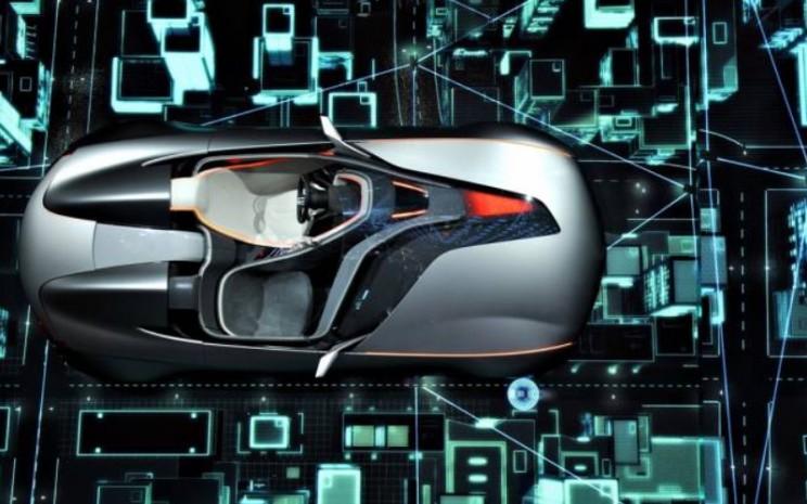 Kendaraan bermotor berbeda dari produk lain seperti smartphone karena mereka memiliki banyak pengguna dan karenanya banyak subjek data potensial. - ACEA