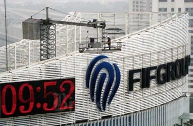 Ada Corona, Permintaan Kredit Motor FIF Group Turun 39 Persen pada April 2020
