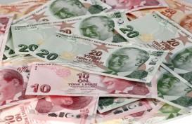 Turki dan Qatar Kerek Batas Currency Swap Jadi US$15 Miliar