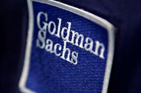 Goldman Sachs Kembali Buka Tujuh Kantor di Eropa