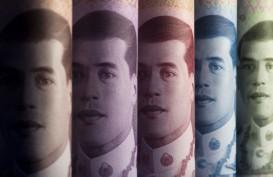 Hattrick! Bank Sentral Thailand Pangkas Suku Bunga 25 Basis Poin