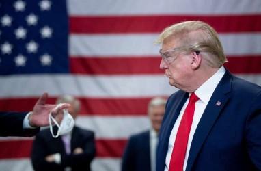 Rutin Minum Hydroxychloroquine, Trump Terancam Mengalami Kebotakan dan Gagal Jantung