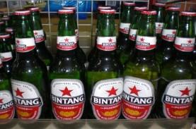 Relaksasi Cukai Minuman Alkohol, Bagaimana Prospek…